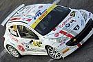 PA Racing al Rally di Montecarlo con Calì