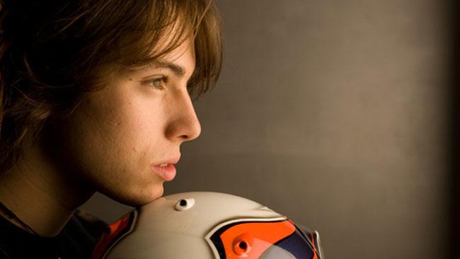 Piscopo ha firmato con la Petricorse Motorsport