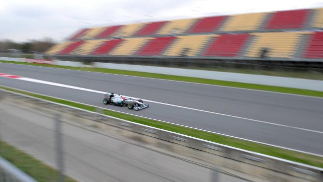 Da Barcellona rassicurano sul futuro del GP