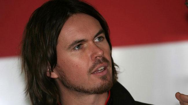 James Thompson torna nel WTCC con la Lada