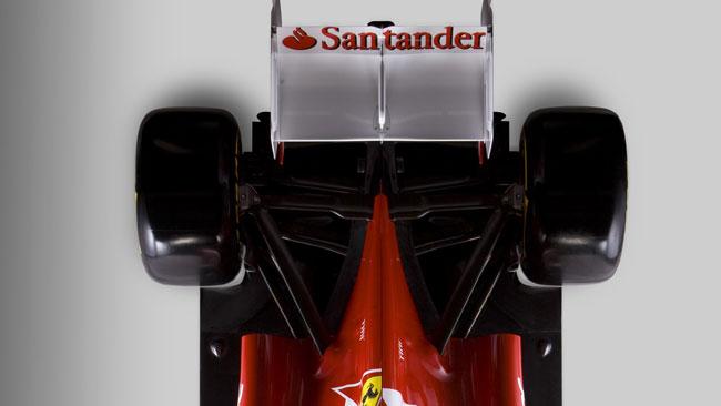 Ferrari F2012: nuovo cambio in carbonio a 7 marce