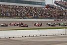 Format alternativo per il weekend dell'Iowa Speedway