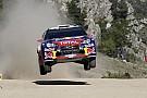 Ufficiale: il Rally d'Italia rimane in Sardegna!