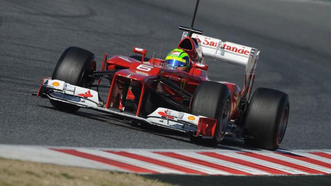 Ferrari e Red Bull posticipano l'ultimo test
