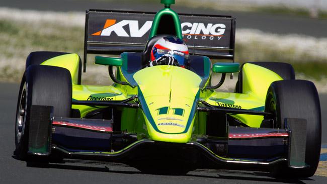 Barrichello in Indycar con KV: ora è ufficiale!