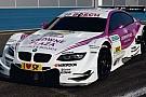 Ecco la livrea della BMW di Andy Priaulx