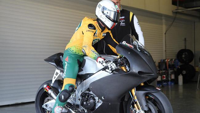Anche il team Speed Master diserta i test di Aragon