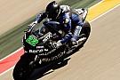 Tempi solo per le BQR-Kawasaki nei test di Aragon