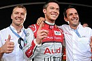 Lotterer regala all'Audi la pole alla 12 Ore di Sebring