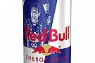 Nuove lattine Red Bull: c'è l'immagine di Vettel