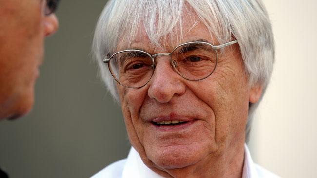 Bahrein: Ecclestone non obbligherà i team a correre