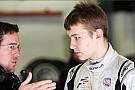 Tuscher diventa il pilota più giovane della Formula 2
