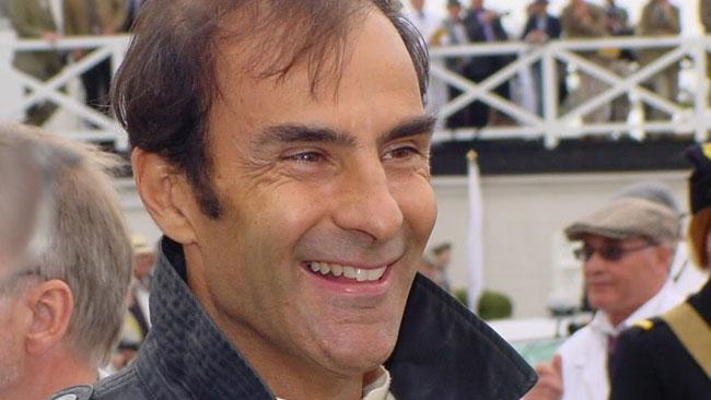 Emanuele Pirro commissario FIA in Bahrein