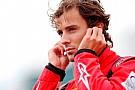 Indy 500 in forte dubbio per Luca Filippi