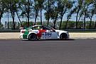 D'Aste torna in pole in Gara 2
