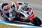 Pasini a punti e soddisfatto del weekend di Jerez