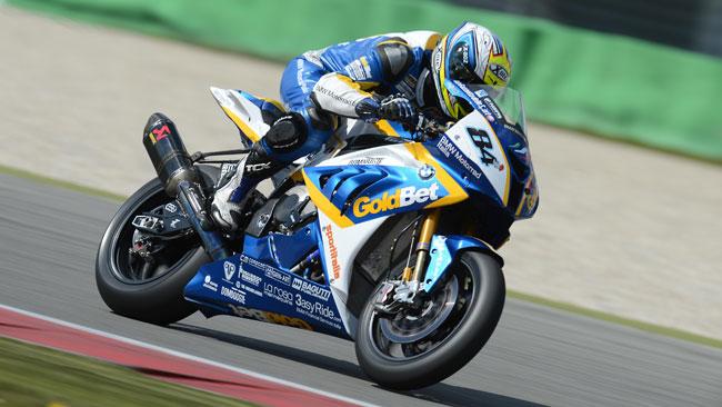 Monza, Q1: Michel Fabrizio in pole provvisoria