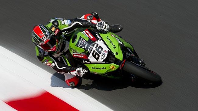 Monza, Gara 2: vince Sykes, ma si corre solo 8 giri