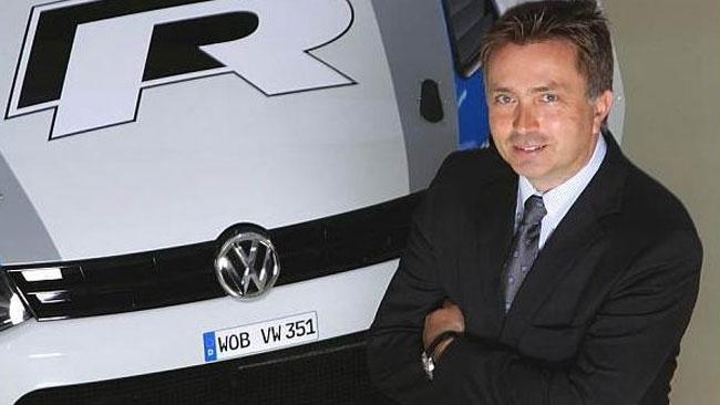 Jost Capito inizia il suo lavoro alla Volkswagen