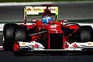 Barcellona, Libere 1: Alonso dà speranza alla Ferrari!