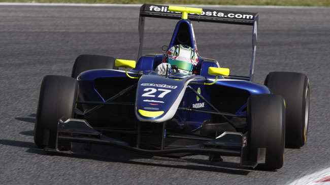 Felix Da Costa e Buller penalizzati dopo gara 2