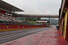 La pioggia ferma i test della Ducati al Mugello