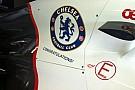 La Sauber si congratula con il Chelsea!