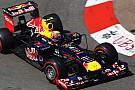 C'è un buco contestato sulle Red Bull al via?
