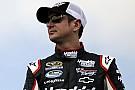Kurt Busch sospeso per una gara dalla NASCAR