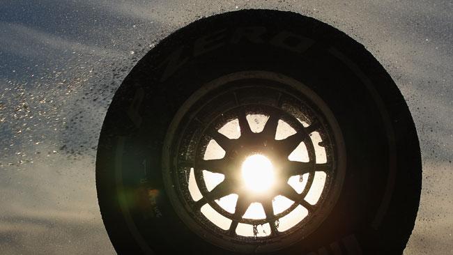 La Pirelli a Silverstone prova una nuova gomma dura
