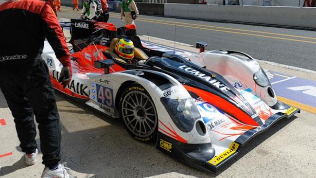 LMP2: Ayari dritto ad Indianapolis, perde il 2° posto