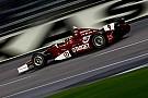 La Indycar limita l'ala posteriore anche in Iowa