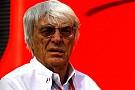 Ecclestone punta su Alonso per la corsa al titolo