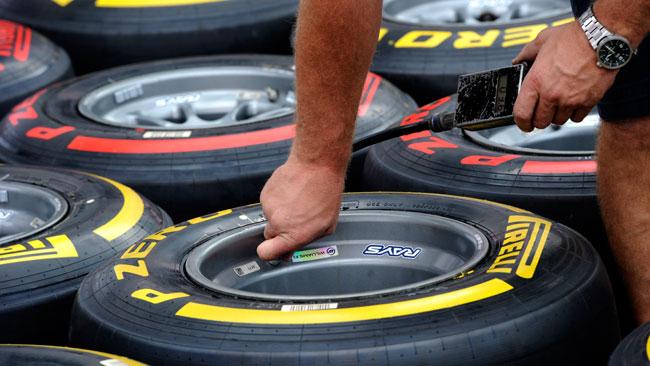 La Pirelli nel 2013 punterà alle prestazioni!