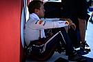 Vettel e Grosjean: stesso guaio al motore Renault