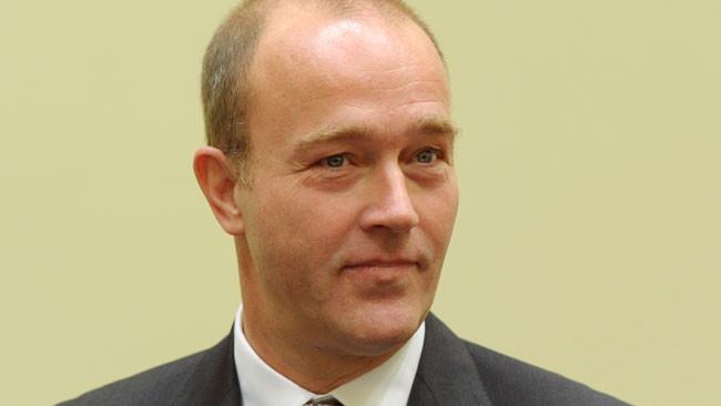 Gribkowsky condannato: 8 anni e 6 mesi di reclusione