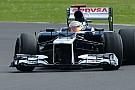 Maldonado multato per il contatto con Perez