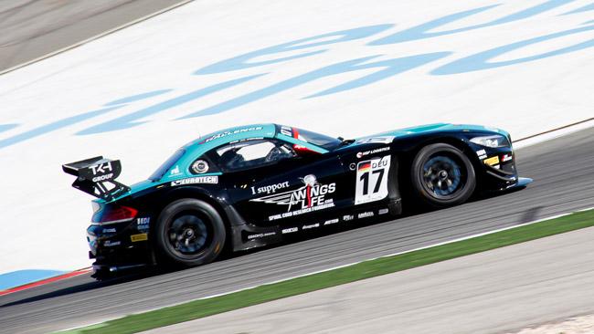 La BMW potrebbe schierare la Z4 nel 2013