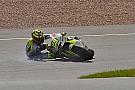 Iannone rammaricato per la caduta del Sachsenring