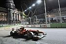 Singapore si accorda con Ecclestone fino al 2017