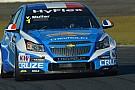 Curitiba, Gara 1: Muller nella tripletta Chevrolet