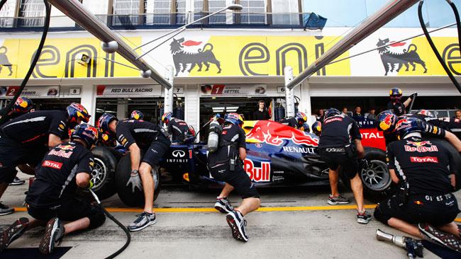 Clamoroso: la Red Bull graziata in Canada dalla FIA!