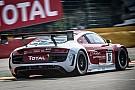 L'Audi Sport vince la 24h di Spa con il team Phoenix