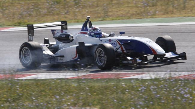 Nicholas Latifi punta alla top 3 anche in Austria