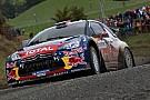 Finlandia, PS12: Loeb in vetta a fine giornata