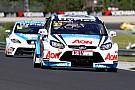 Il Team Aon porta avanti lo sviluppo della Ford Focus