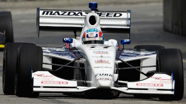 Vautier conquista la pole e si avvicina in classifica