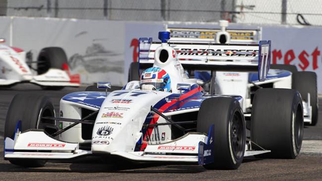 Vautier vince a Baltimora e va in testa al campionato
