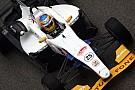Agostini brilla anche nei test di Vallelunga