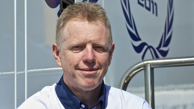 Eric Nève lascia ufficialmente la guida della Chevrolet